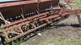 Сеялка зерно-травяная сзт-3. 6