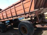Тракторная телега прт-16
