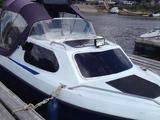 Продается катер Нептун 500