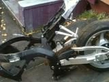Honda CBR 1000 RR, бу