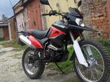 Ирбис XR 250, бу