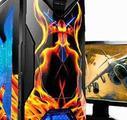 Игровой AMD FX4300 /4G/ HD 7670-2Gb Гарантия 1Год