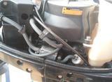 4Х-тактный лодочный мотор SEA PRO F 5 б/у