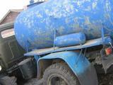 Асенизаторская машина на шасси газ-53 1994г/в